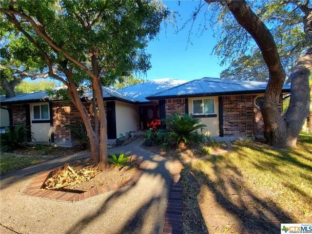 20 Donore Square, San Antonio, TX 78229 (MLS #398122) :: Kopecky Group at RE/MAX Land & Homes