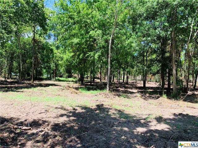 Lot 2 W Cedar St, Edna, TX 77957 (MLS #398140) :: Kopecky Group at RE/MAX Land & Homes