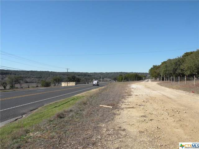 11580 W State Highway 46, New Braunfels, TX 78132 (MLS #398153) :: The i35 Group