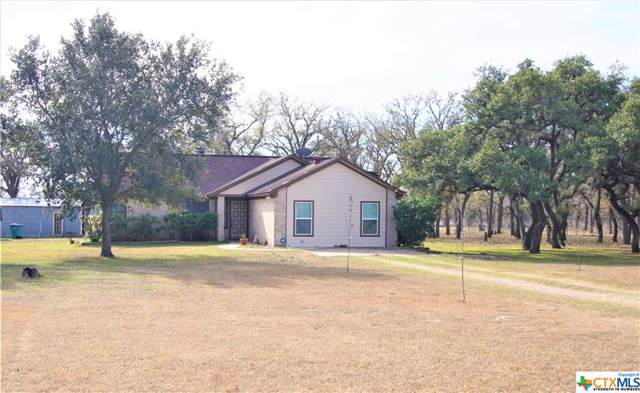 972 Leisure Lane, Goliad, TX 77963 (MLS #398237) :: Marilyn Joyce | All City Real Estate Ltd.
