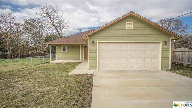 730 S River Street, Seguin, TX 78155 (MLS #398257) :: The Zaplac Group