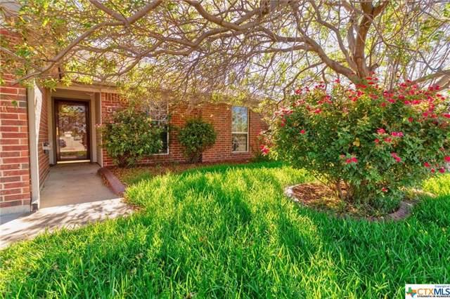 5400 Hunters Ridge Trail, Killeen, TX 76542 (MLS #398258) :: Vista Real Estate