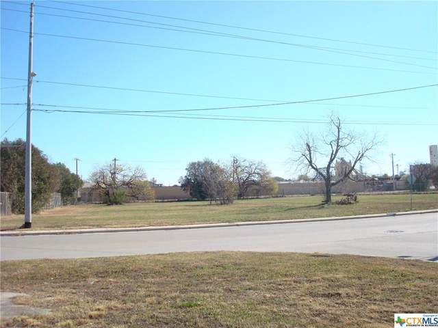 1427 N Guadalupe Street, Seguin, TX 78155 (MLS #398272) :: The Zaplac Group