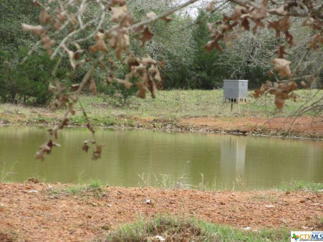 000 Fm 1386, Harwood, TX 78632 (MLS #398357) :: The Zaplac Group