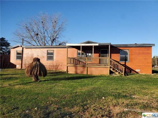446 N Church Street, Goliad, TX 77963 (MLS #398370) :: Marilyn Joyce | All City Real Estate Ltd.