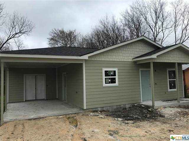 208 Mesquite Street, Seguin, TX 78155 (MLS #398377) :: The i35 Group