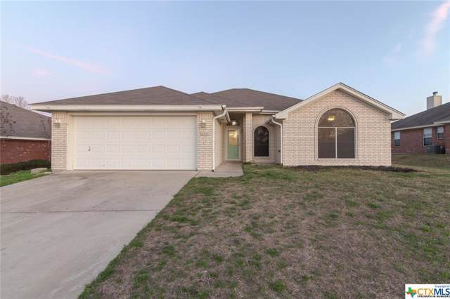 4304 Tropicana Drive, Killeen, TX 76549 (MLS #398422) :: Erin Caraway Group