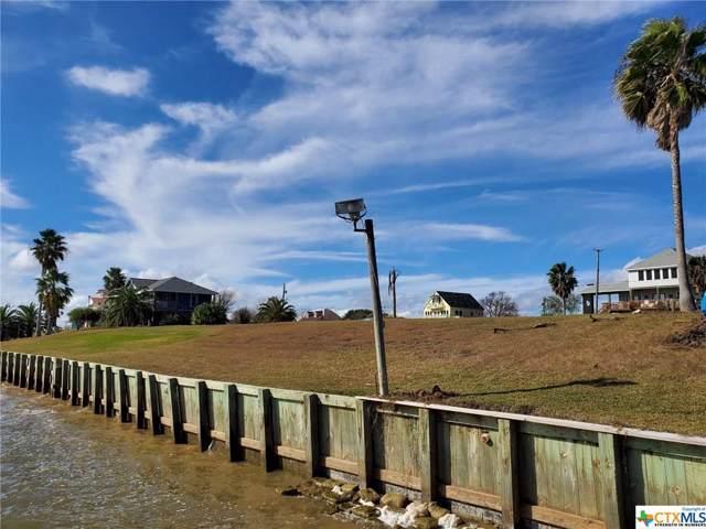 1450 W Bayshore Drive, Palacios, TX 77465 (MLS #398435) :: Brautigan Realty