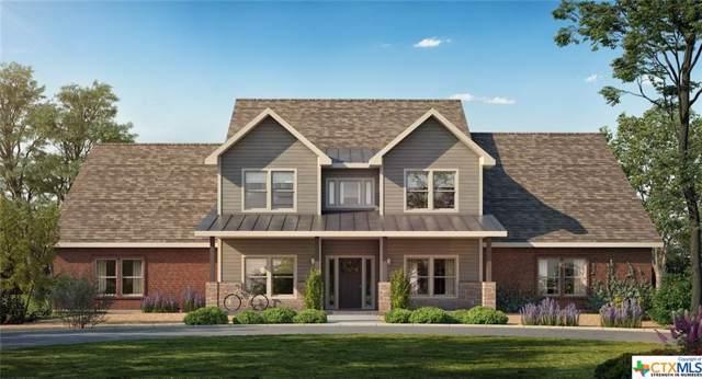 500 Dayspring Drive, Victoria, TX 77904 (MLS #398477) :: Kopecky Group at RE/MAX Land & Homes