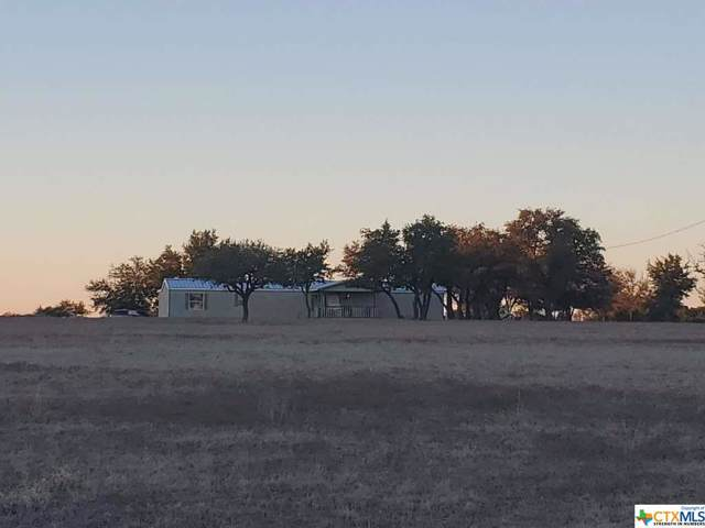 7351 E Highway 190, Lampasas, TX 76550 (MLS #398493) :: Marilyn Joyce | All City Real Estate Ltd.