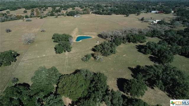 0 County Road 122, Sublime, TX 77964 (MLS #398558) :: The Zaplac Group
