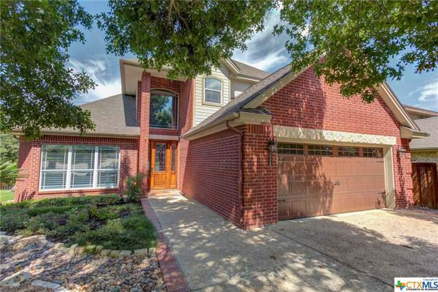 2788 Morning Moon, New Braunfels, TX 78132 (#398626) :: Realty Executives - Town & Country