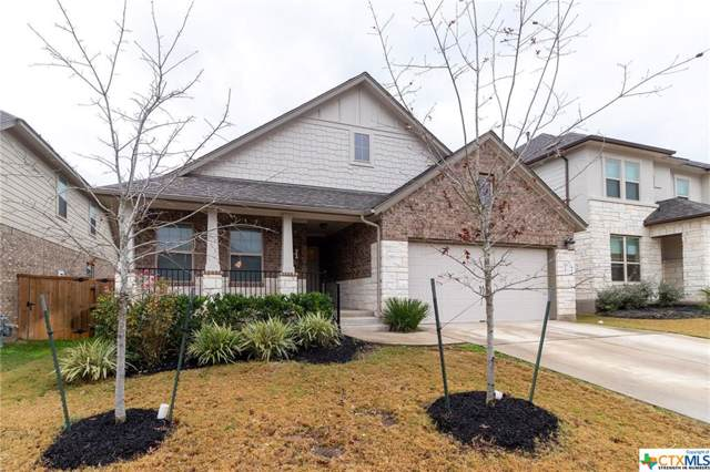 131 Patriot Drive, Buda, TX 78610 (MLS #398666) :: Berkshire Hathaway HomeServices Don Johnson, REALTORS®