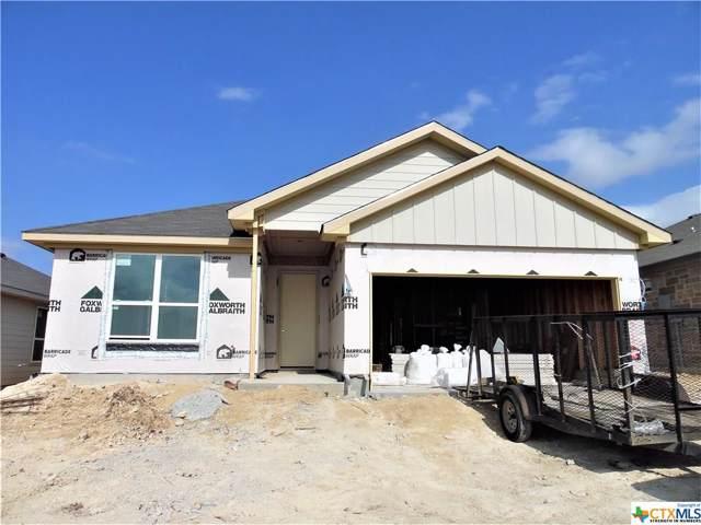 7718 Purvis, Temple, TX 76502 (MLS #398720) :: Vista Real Estate
