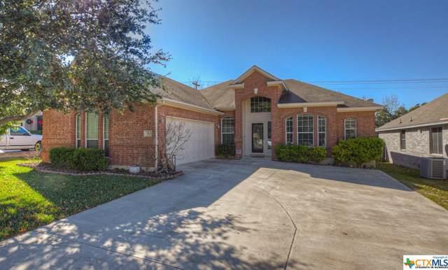 113 Shadow Mountain Drive, Cibolo, TX 78108 (MLS #398740) :: The i35 Group