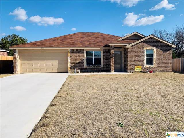 2521 Heartland Ave, Copperas Cove, TX 76522 (MLS #398746) :: Marilyn Joyce | All City Real Estate Ltd.