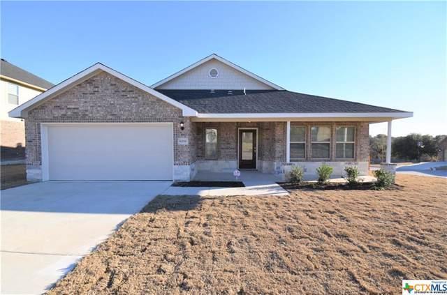 6200 Morganite Lane, Killeen, TX 76542 (MLS #398807) :: Vista Real Estate