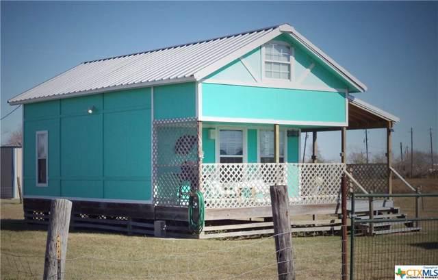 1404 W Bill Tindall Avenue, Seadrift, TX 77983 (MLS #398810) :: The Zaplac Group