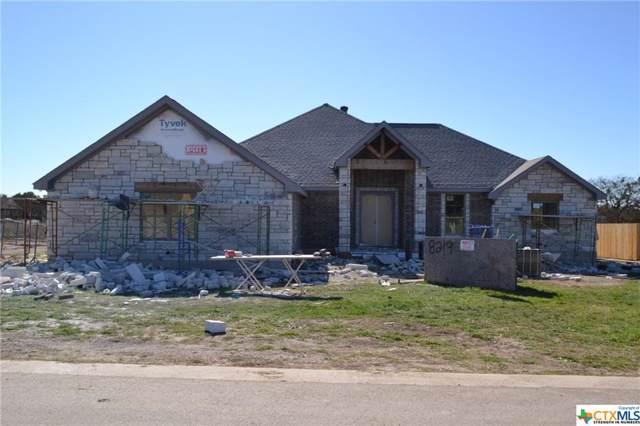 8219 Collins Creek Drive, Salado, TX 76571 (MLS #398839) :: The Real Estate Home Team
