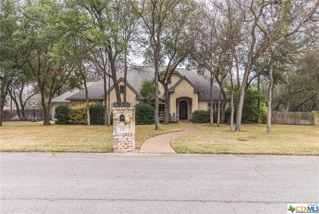 228 Green Park Drive, Belton, TX 76513 (#398841) :: First Texas Brokerage Company