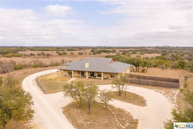 6001 Fm 1690, Gatesville, TX 76528 (MLS #398850) :: The Real Estate Home Team