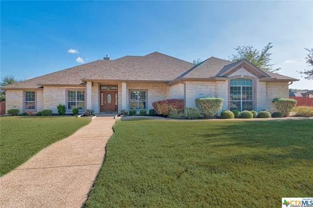4009 Lazy Brook Drive, Nolanville, TX 76559 (MLS #398851) :: Vista Real Estate