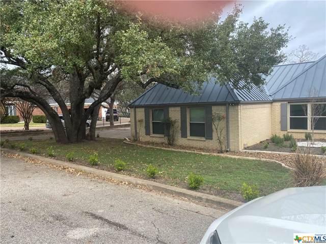 736 Willow Ridge Drive, San Marcos, TX 78666 (MLS #398895) :: Erin Caraway Group