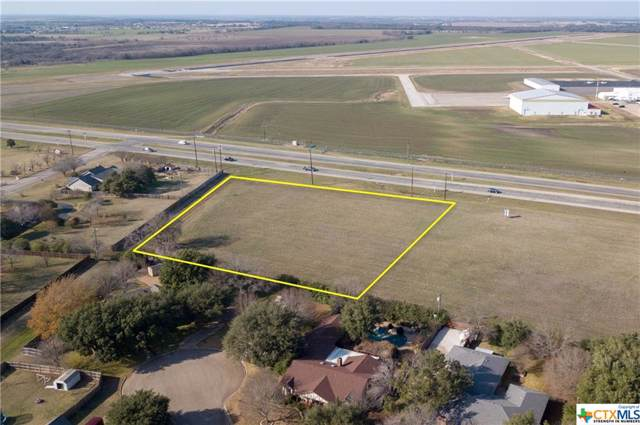TBD W Highway 84, Waco, TX 76657 (MLS #398919) :: The i35 Group