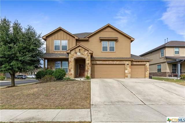 603 Irvin Drive, San Marcos, TX 78666 (MLS #398920) :: Berkshire Hathaway HomeServices Don Johnson, REALTORS®