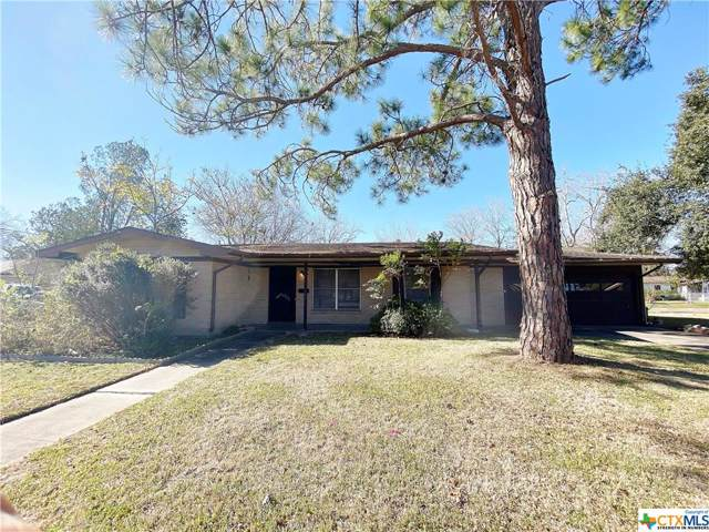 3701 Greenwood Street, Victoria, TX 77901 (MLS #398997) :: Marilyn Joyce | All City Real Estate Ltd.
