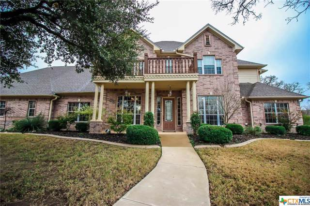 256 Mikey Lane, Temple, TX 76502 (MLS #398999) :: Erin Caraway Group