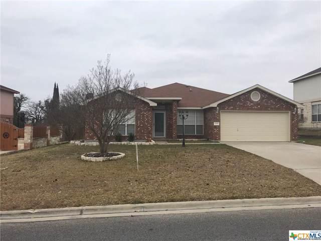 2310 Modoc Drive, Harker Heights, TX 76548 (MLS #399017) :: Erin Caraway Group