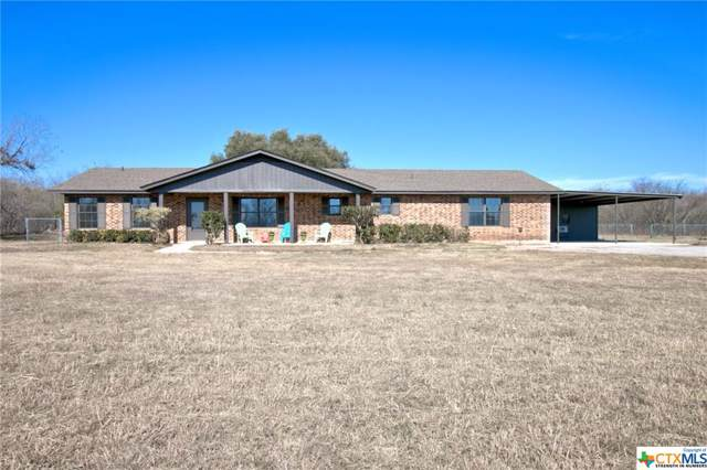 15881 Fm 725, Seguin, TX 78155 (MLS #399065) :: The Real Estate Home Team