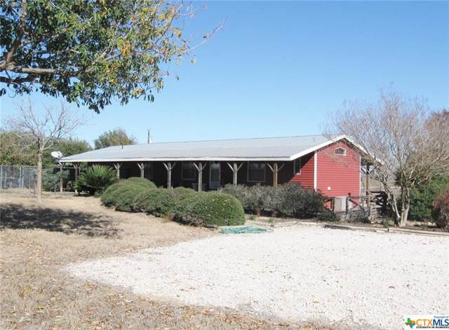 3808 O'daniel Road, Seguin, TX 78155 (MLS #399081) :: Kopecky Group at RE/MAX Land & Homes