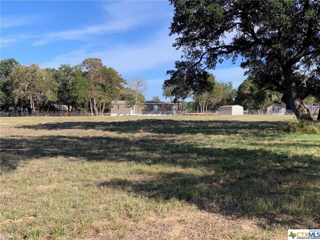 000 Mathis Road, Elmendorf, TX 78112 (MLS #399090) :: The Barrientos Group