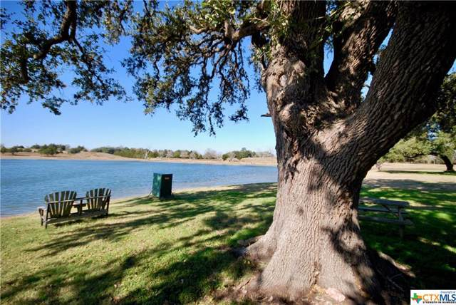 5921 Klekar Gin Road, Schulenburg, TX 78956 (MLS #399142) :: The Myles Group