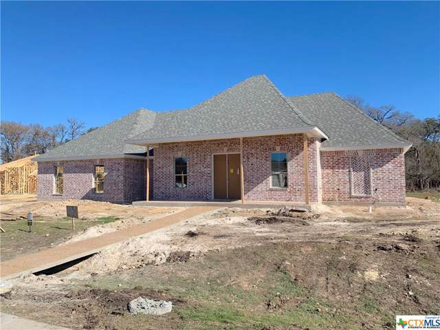 1060 Ferguson Mill Road, Salado, TX 76571 (#399158) :: Realty Executives - Town & Country