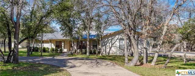 401 Harbor Drive, Georgetown, TX 78633 (MLS #399171) :: Marilyn Joyce | All City Real Estate Ltd.