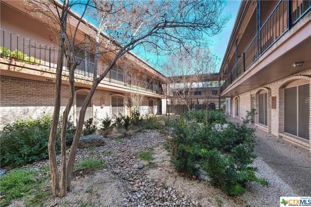 7801 Shoal Creek Boulevard #124, Austin, TX 78757 (MLS #399172) :: Kopecky Group at RE/MAX Land & Homes
