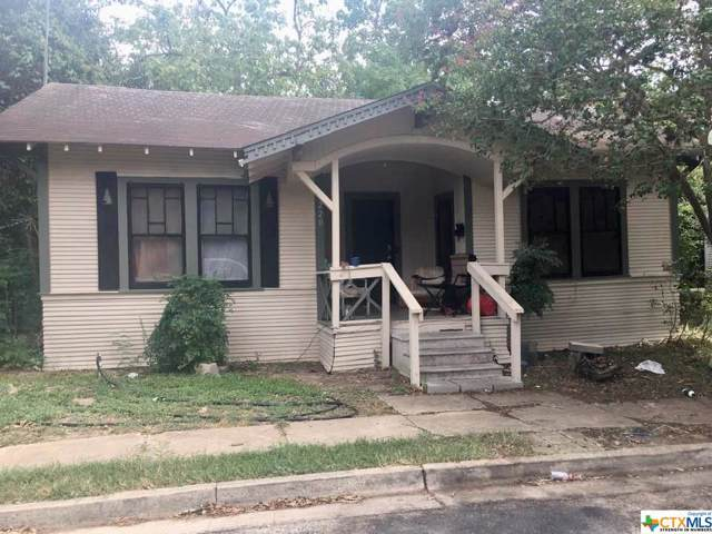220 Botts St., Gonzales, TX 78629 (MLS #399174) :: Kopecky Group at RE/MAX Land & Homes