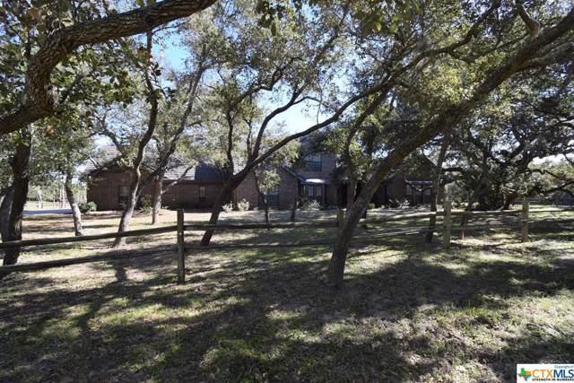 545 Henley Sanders Lane, Seadrift, TX 77983 (MLS #399181) :: Erin Caraway Group