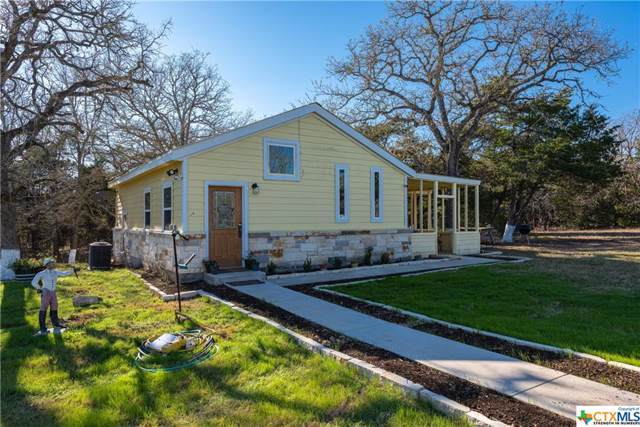 256 Windmill Drive, Dale, TX 78616 (MLS #399188) :: The Zaplac Group