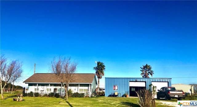 485 W Bayshore Drive, Palacios, TX 77465 (MLS #399237) :: Brautigan Realty