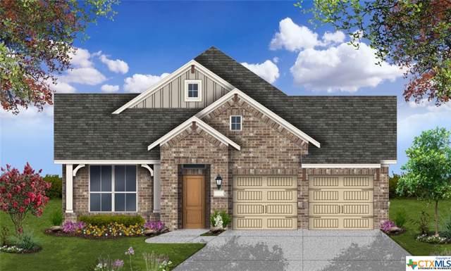 917 Academy Oaks Road, San Marcos, TX 78666 (MLS #399256) :: Marilyn Joyce | All City Real Estate Ltd.