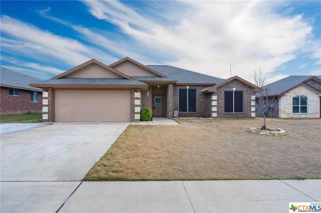 210 Boxer Street, Nolanville, TX 76559 (MLS #399258) :: Vista Real Estate