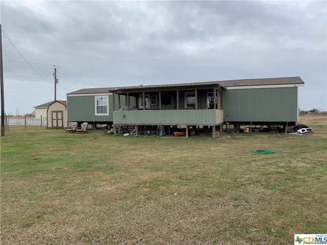 4 Squid Lane, Palacios, TX 77465 (MLS #399260) :: Brautigan Realty