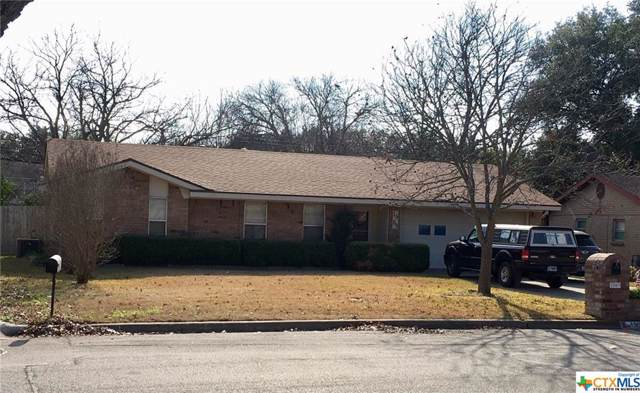1909 Linwood Road, Temple, TX 76502 (MLS #399270) :: The i35 Group
