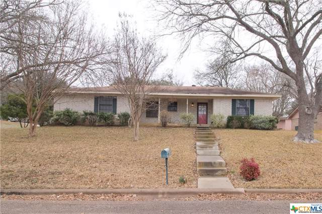 3901 Valley View Drive, Temple, TX 76502 (#399295) :: First Texas Brokerage Company