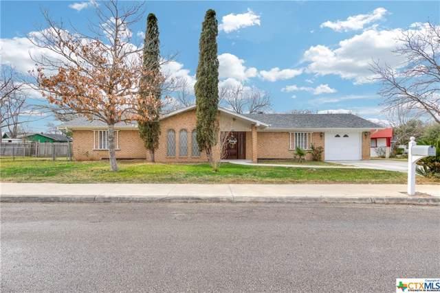 406 Parker Drive, San Marcos, TX 78666 (MLS #399317) :: Marilyn Joyce | All City Real Estate Ltd.
