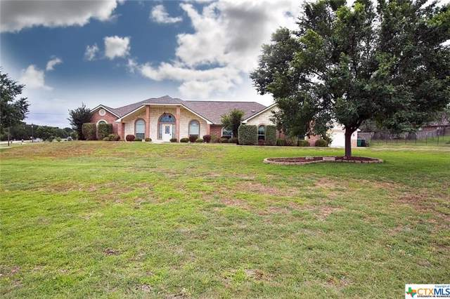 208 County Road 3350, Kempner, TX 76539 (MLS #399332) :: Marilyn Joyce | All City Real Estate Ltd.